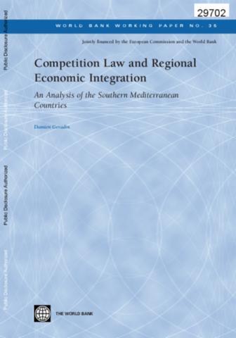 regional integration pdf
