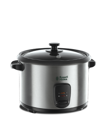 russell hobbs food steamer manual