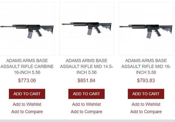 semi automatic vs manual gun