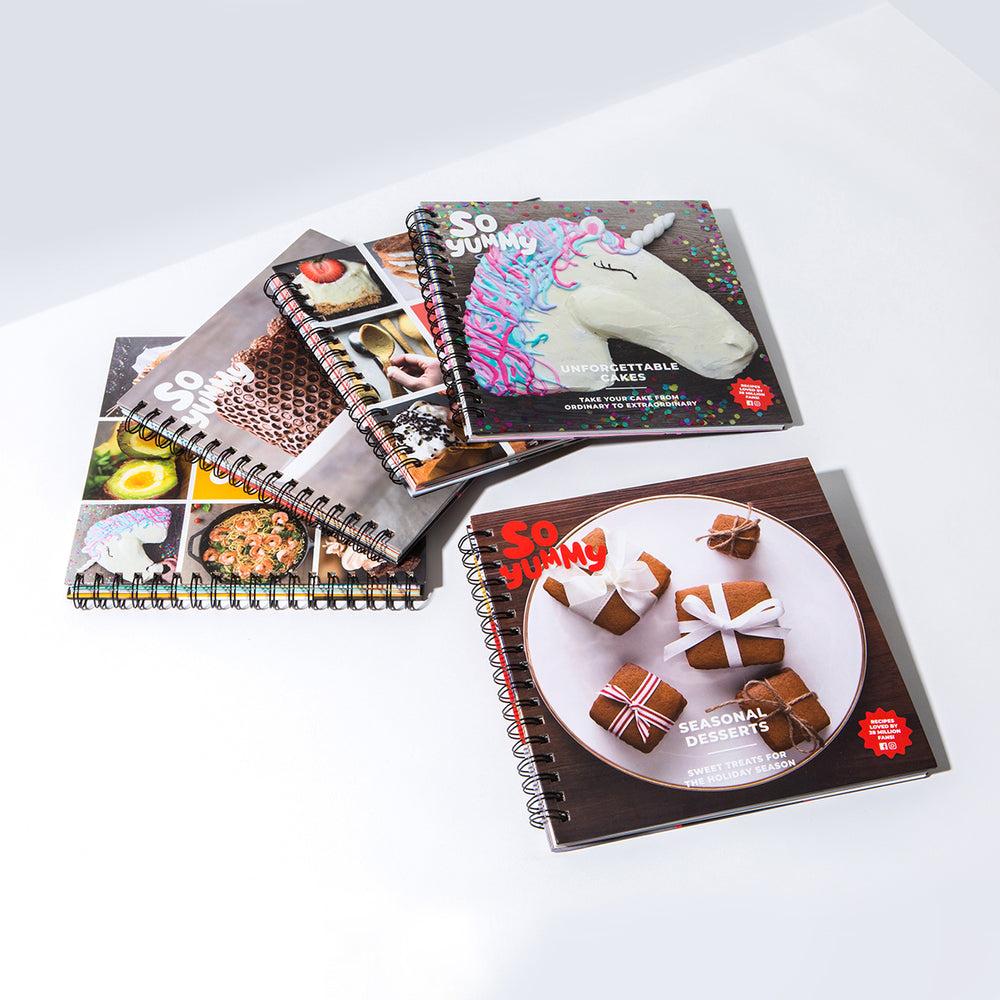 so yummy cookbook pdf