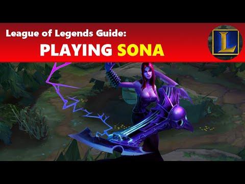 sona guide