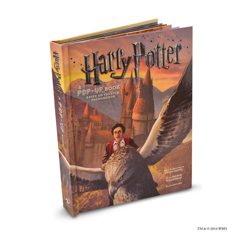 souvenir guidebook harry potter tour