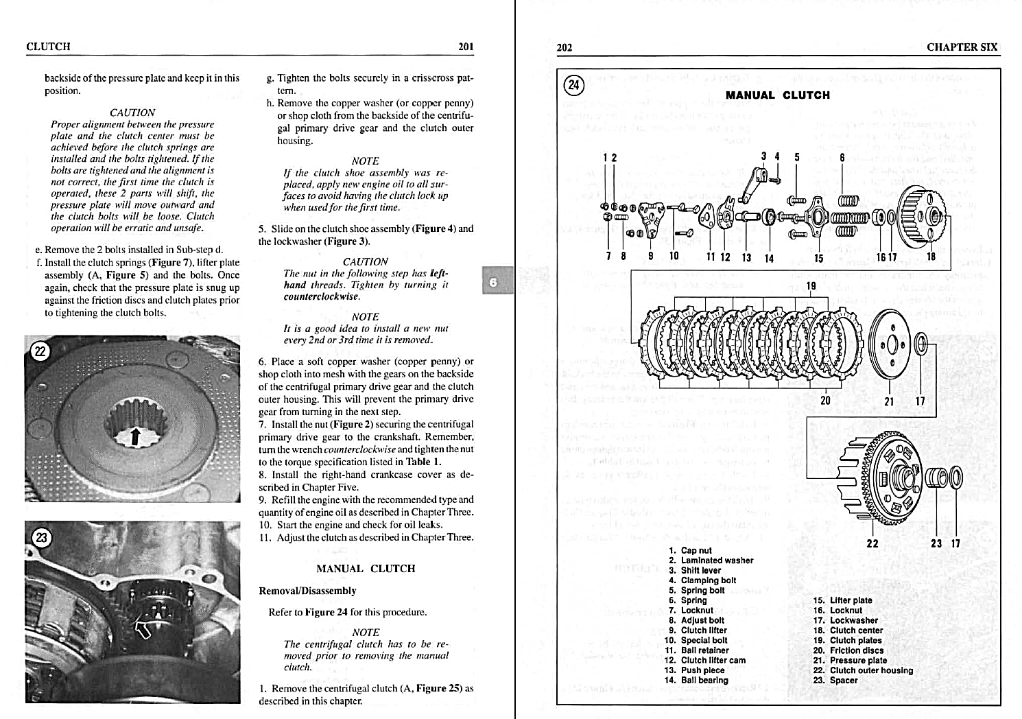 suzuki lt250 quadrunner service manual