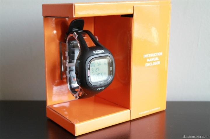 timex gps watch manual