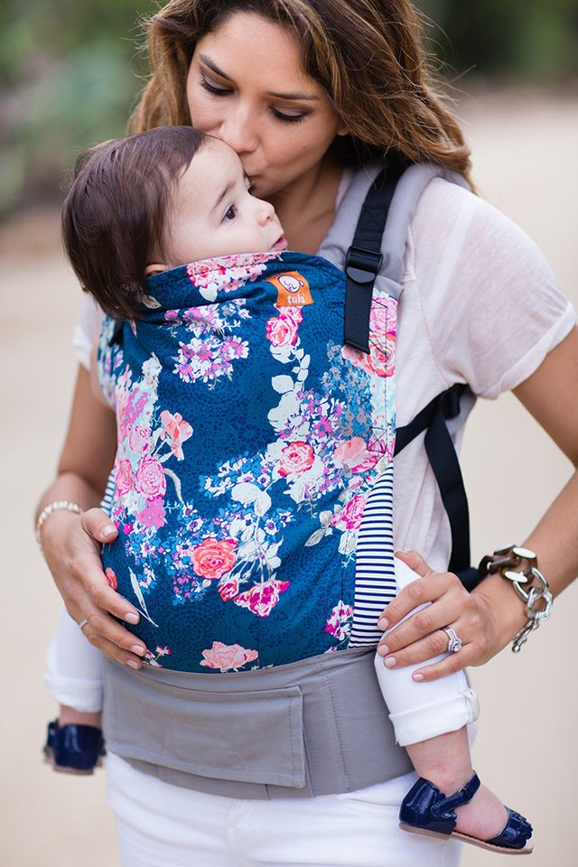 tula baby carrier instructions