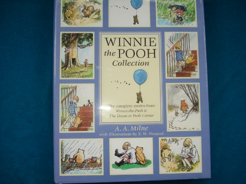winnie the pooh stories pdf