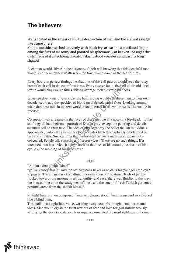 writing techniques pdf