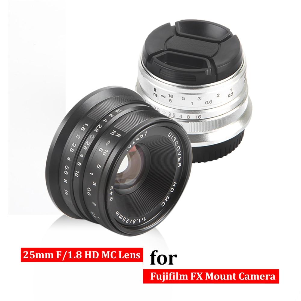 x pro2 manual focus